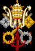 Brasão do Vaticano