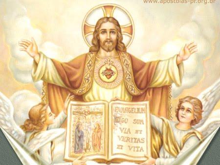Deus Pai Todo Poderoso em Deus Pai Todo-poderoso