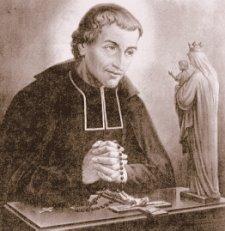 San Luis Grignon de Monfort