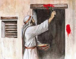 pascoa no Egito