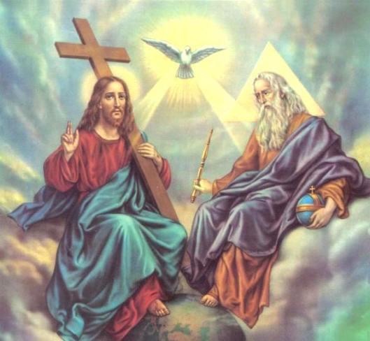 Santíssima Trindade 26.03.10