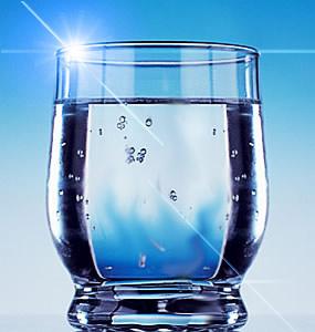 copo dágua