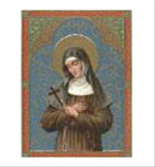 Santa Jacinta