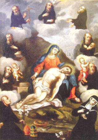 Servos de Maria